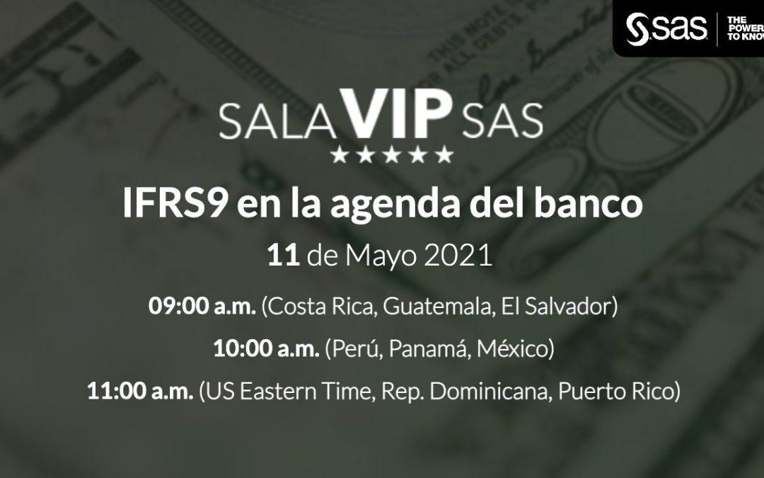 Sala VIP SAS