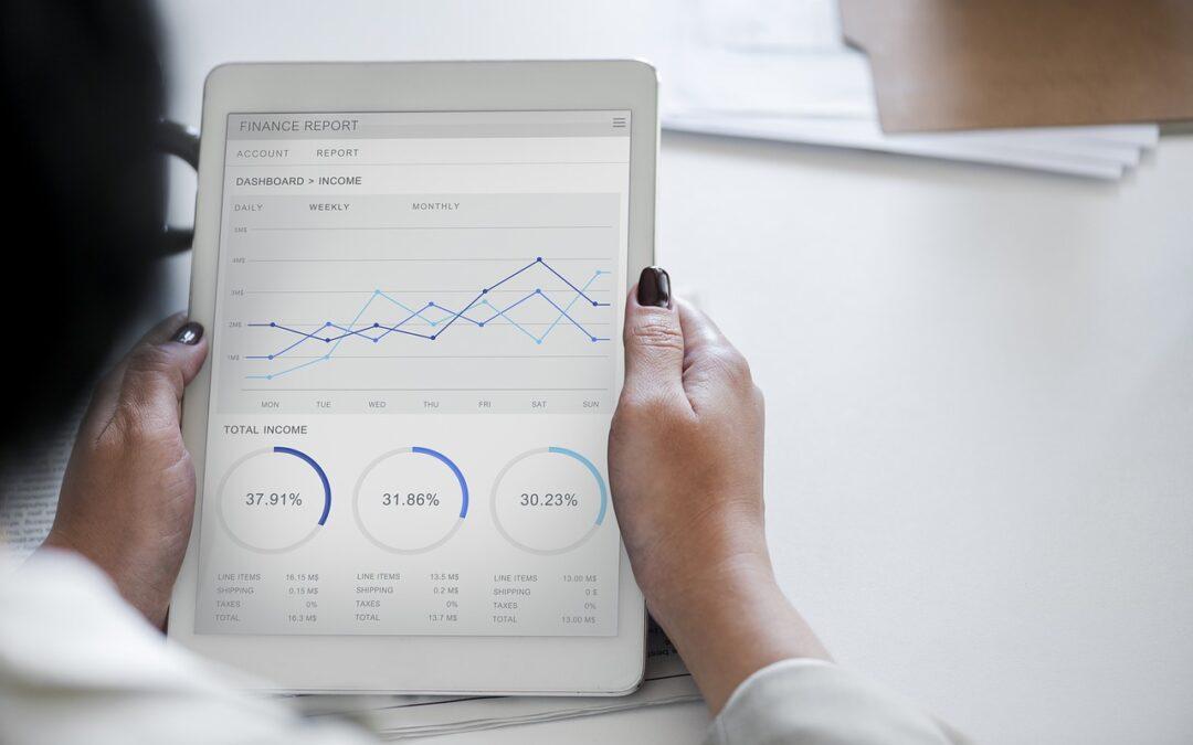 """7 rasgos de personalidad de las organizaciones impulsadas por datos o """"data-driven"""""""